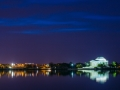 Jefferson Memorial Before Sunrise
