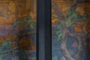 Al Fresco Painting