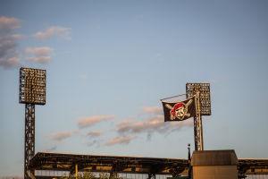 Pirates Stadium