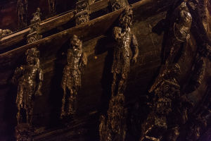 Soldiers on the Vasa
