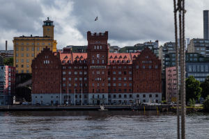 Stockholm Hotel on the Water